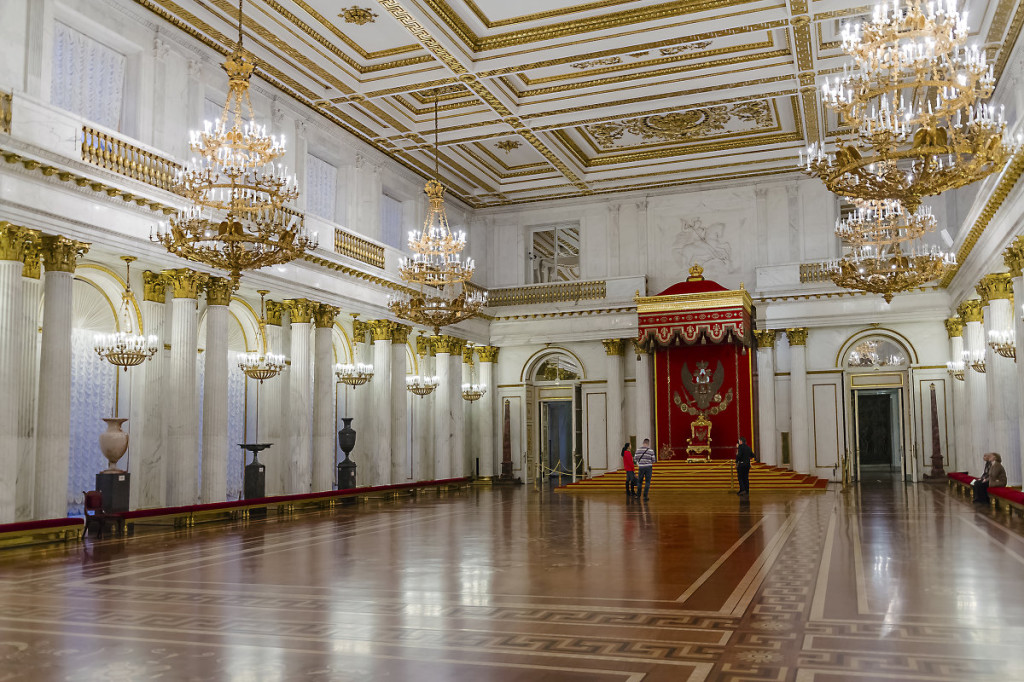 Throne Hall