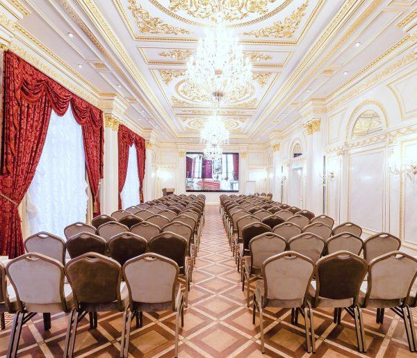 Rossi Ballroom - theatre (2)