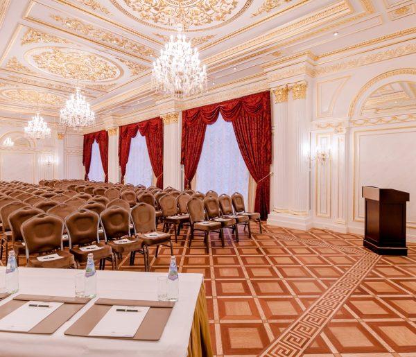 Rossi Ballroom - theatre