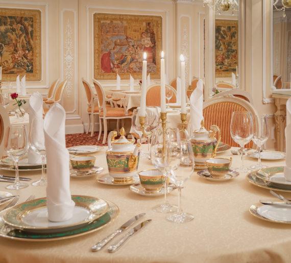 Ресторан «Екатерина Великая»